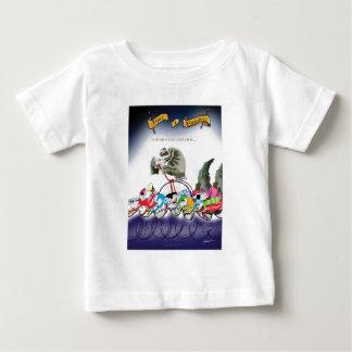 love yorkshire drop o'rain baby T-Shirt