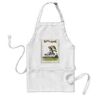 love yorkshire hostile rodent unit standard apron
