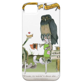 love yorkshire obedience class case for the iPhone 5