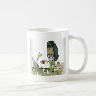 love yorkshire obedience class coffee mug