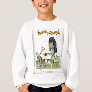love yorkshire obedience class sweatshirt