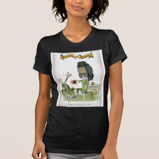 love yorkshire obedience class T-Shirt