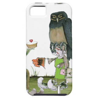 love yorkshire obedience class tough iPhone 5 case