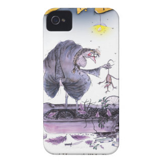 love yorkshire ol' ma ferret iPhone 4 Case-Mate case
