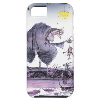 love yorkshire ol' ma ferret tough iPhone 5 case