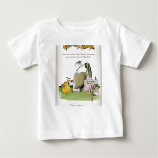 love yorkshire sausage maker baby T-Shirt