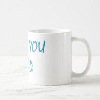 Love You Dad Basic White Mug