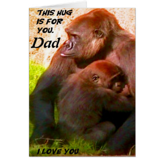 Love you Dad_ Card_by Elenne Boothe Card
