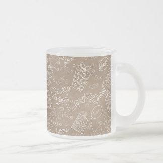 Love You Dad Coffee Mug