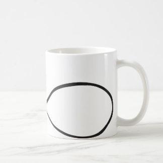 Love You Forever Infinity Heart White Mug