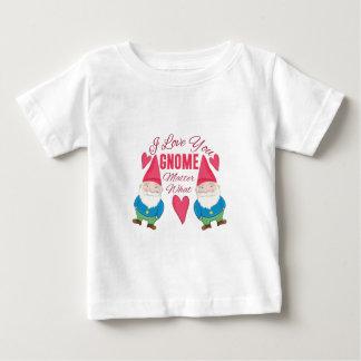 Love You Gnome Tshirt