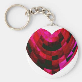 Love You_ Key Chain