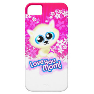 Love You Mom iPhone 5 Case