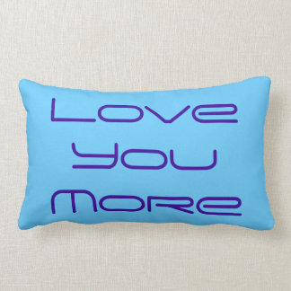 Love your more lumbar cushion