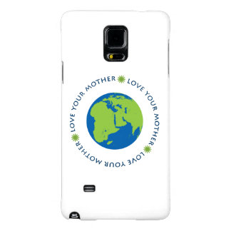 Love Your Mother (Earth) Galaxy Note 4 Case