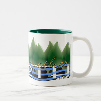 Love Your Mother Earth Nature Mug