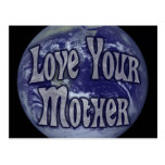 Love Your Mother Postcards