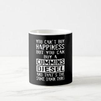 Love Your Truck? Coffee Mug