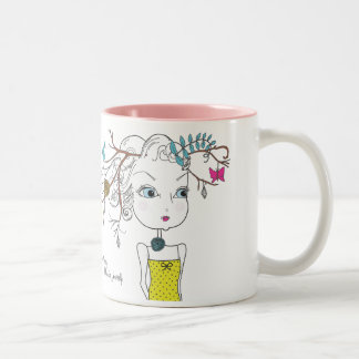 Love Yourself Express Yourself Believe in Yourself Mugs