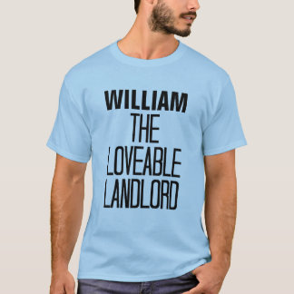 Loveable Landlord T-Shirt