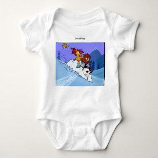 LoveAvonAgelBabies Baby Bodysuit