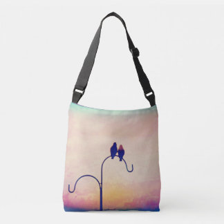 Lovebirds Crossbody Bag