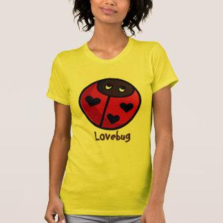 Lovebug Pajama Top