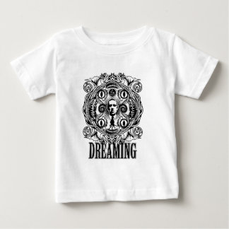 Lovecraftian Dreams Baby T-Shirt