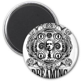 Lovecraftian Dreams Magnet