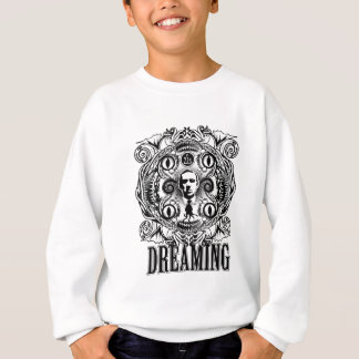 Lovecraftian Dreams Sweatshirt