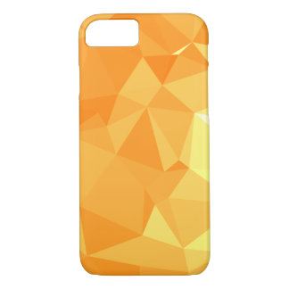 LoveGeo Abstract Geometric Design - Goddess Honey iPhone 8/7 Case