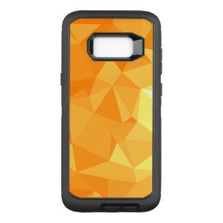 LoveGeo Abstract Geometric Design - Goddess Honey OtterBox Defender Samsung Galaxy S8+ Case