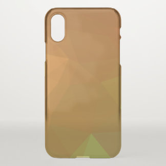 LoveGeo Abstract Geometric Design - Kites Soar iPhone X Case