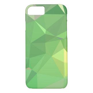 LoveGeo Abstract Geometric Design - Pickle Lemon iPhone 8/7 Case