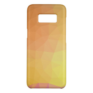 LoveGeo Abstract Geometric Design - Sunny Fringe Case-Mate Samsung Galaxy S8 Case
