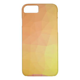 LoveGeo Abstract Geometric Design - Sunny Fringe iPhone 8/7 Case