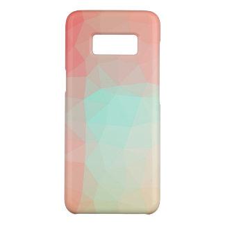 LoveGeo Abstract Geometric Design - Tulip Garden Case-Mate Samsung Galaxy S8 Case