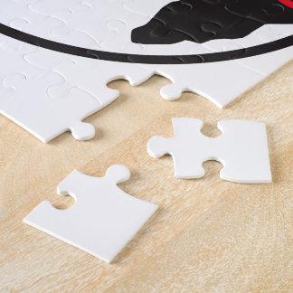 LoveGlobe316 - white background Jigsaw Puzzle
