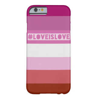 #LoveIsLove hashtag phone cover