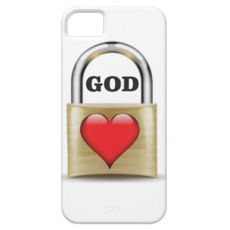 lovelock on god iPhone 5 covers