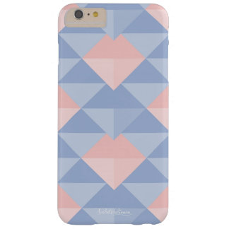 LOVELOVELOVE2 BARELY THERE iPhone 6 PLUS CASE