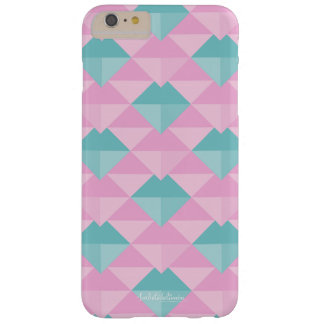 LOVELOVELOVE3 BARELY THERE iPhone 6 PLUS CASE