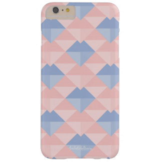 LOVELOVELOVE BARELY THERE iPhone 6 PLUS CASE