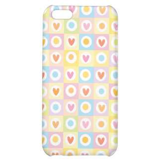 Lovely 2 cover for iPhone 5C