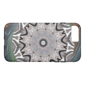 Lovely Africa Asia traditional edgy pattern iPhone 8 Plus/7 Plus Case