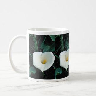 Lovely African lily at Mount Kenya, Safari Club Coffee Mug