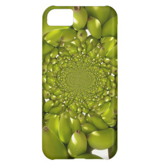 lOVELY Bananas DESIGN ART iPhone 5C Case