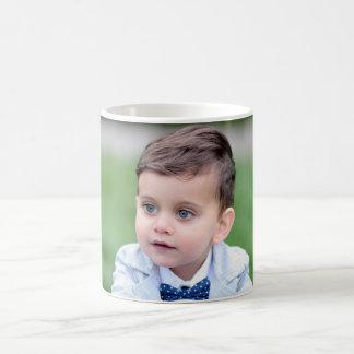 Lovely Boy Image Coffee Mug