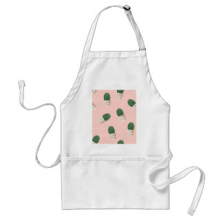 Lovely Cactus Standard Apron