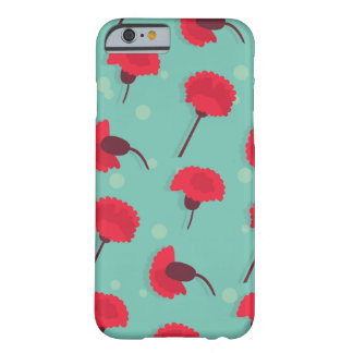 Lovely Carnation iPhone 6/6s Case